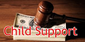 DFW Custody Lawyer - Child Support