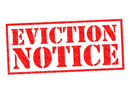 exclusive-possession-marital-residence-eviction