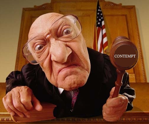 Attorney Fees and Costs for Enforcement of a Court Order in